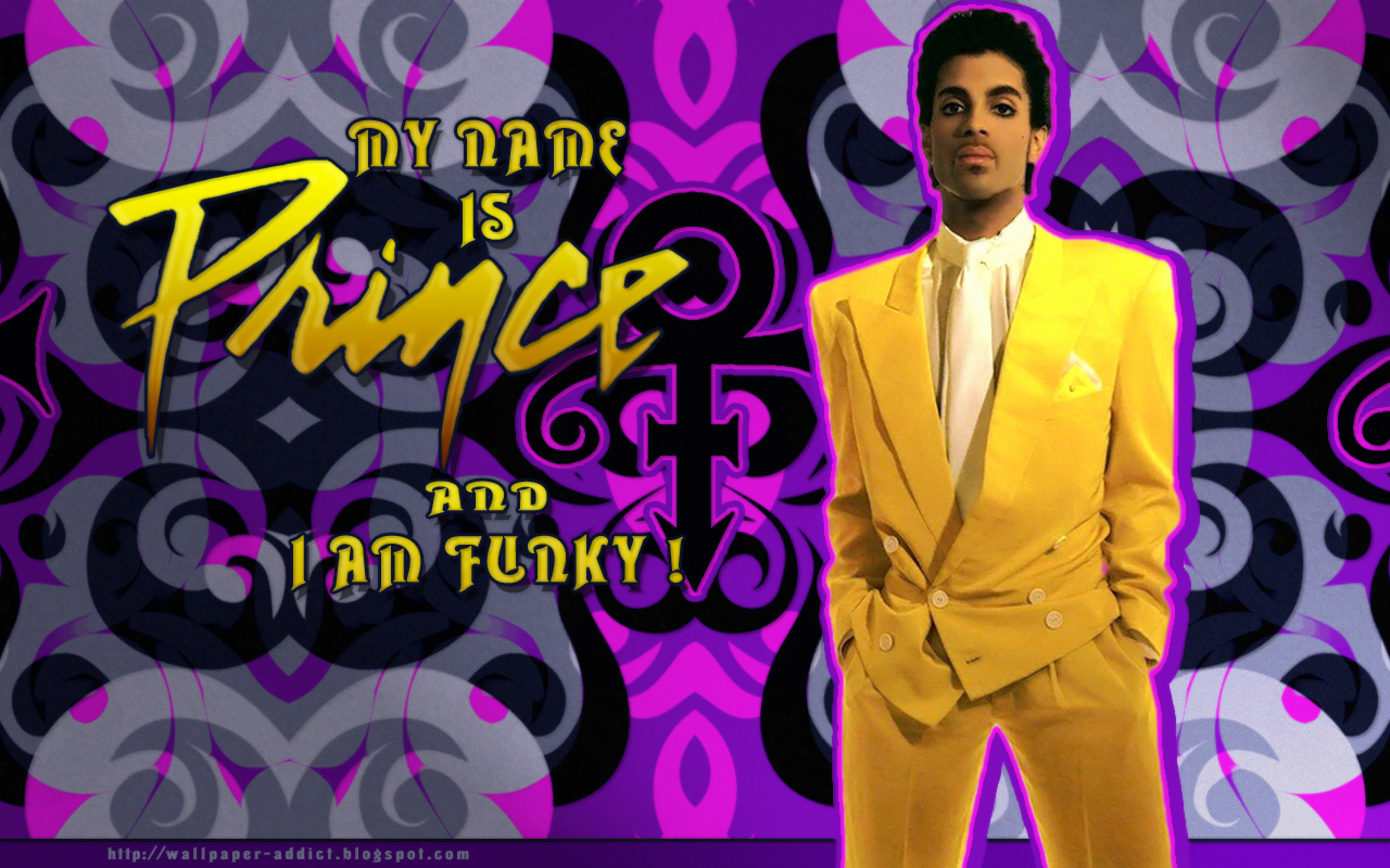 Post your prince desktop backgrounds - Prince wallpaper ...