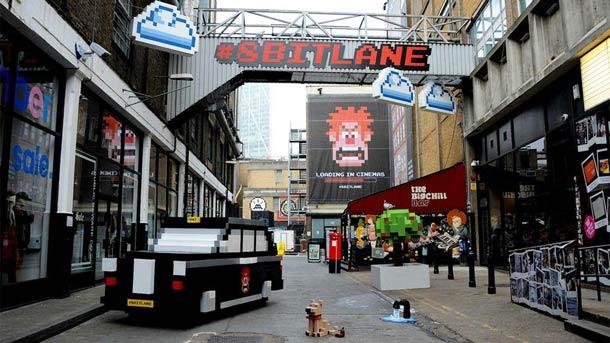 Wreck-It-Ralph-8bitlane-london-brick-lane-11