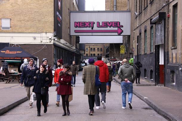 Wreck-It-Ralph-8bitlane-london-brick-lane-3