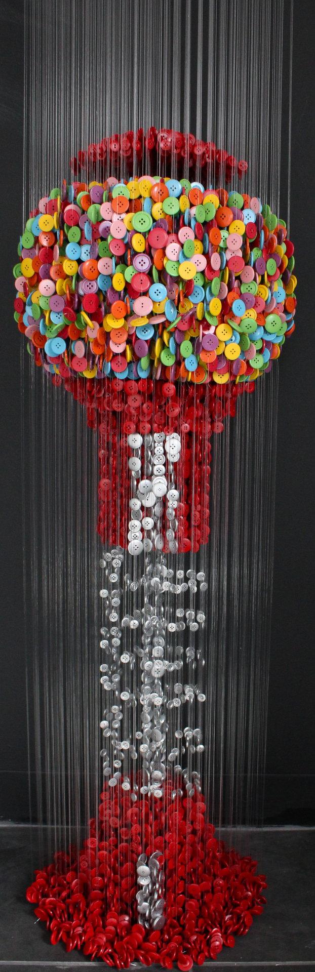 augustoesquivelbuttonsculptures17